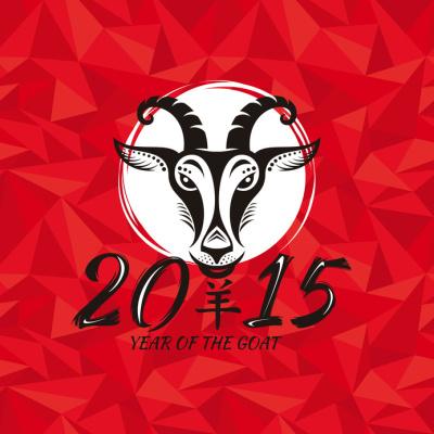 Vorschau auf 2015… das Jahr der Holz-Ziege