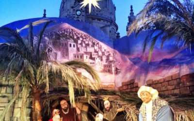 Heilige Drei Könige… der Aufbruch * 6. Januar *